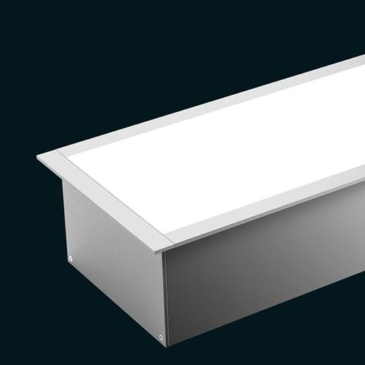 Luminat Eclairage - Profilé ATEA