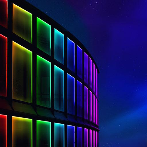 Luminat Eclairage - Référence ATEA