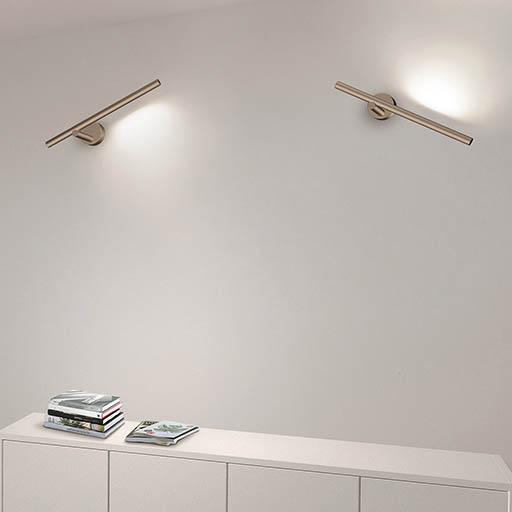 Luminat Eclairage - SATTLER - Applique murale
