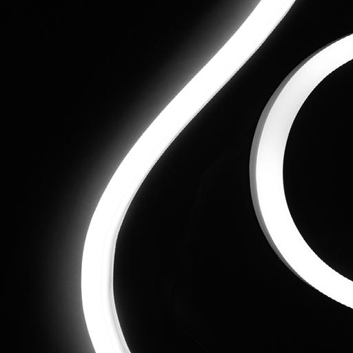 Luminat - Tube souple ATEA