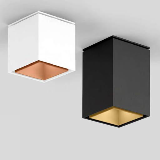 Luminaire plafonnier rectangulaire XAL