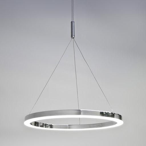 Luminat Eclairage - SATTLER - Suspension Cercle