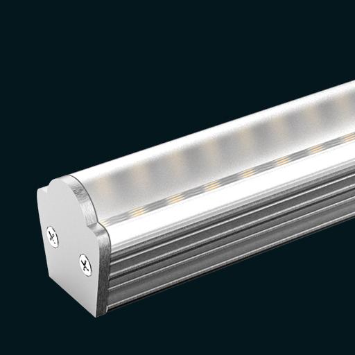 Luminat Eclairage - Profilé LED ATEA